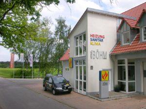 Gebäude der Appoldt & Böhm GmbH